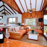 Hotel Pictures: Santa Juana Lodge & Nature Reserve, Naranjito