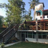 Photos de l'hôtel: Villa Pelena, Weligama