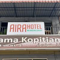 Fotografie hotelů: Aira Hotel, Ranau