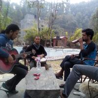 Hotellbilder: Shanti Cottage, Pokhara