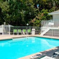 Hotel Pictures: North Beach Village Unit 40, Holmes Beach