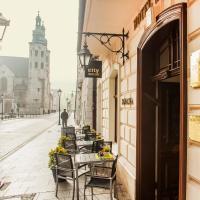 Zdjęcia hotelu: Hotel Senacki, Kraków