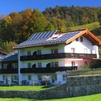 Hotelbilleder: Haus Heimattreu, Schönau am Königssee