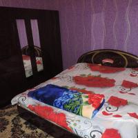ホテル写真: Апартамент (квартира), Kairakum
