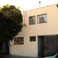 Hotellbilder: Hotel Eclipse, Concepción