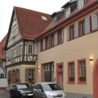 Hotelbilleder: Goldener Hirsch, Schriesheim