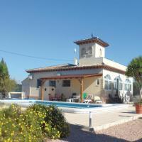 Фотографии отеля: Three-Bedroom Holiday Home in Catral, Картал