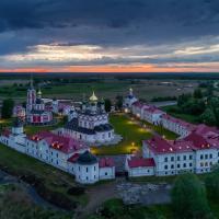 Hotelfoto's: Troitse-Sergiev Varnitskiy Monastyr, Rostov aan de Don