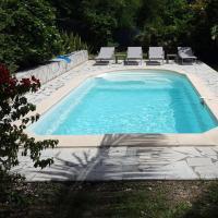 Фотографии отеля: Villa Alizia, Сент-Франсуа