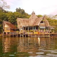 Φωτογραφίες: Tortugal, Rio Dulce