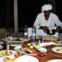 Hotellbilder: Baraka Camp, Taba