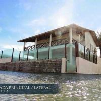 Hotel Pictures: Casa de Praia a Beira Mar - Camurupim, Nísia Floresta