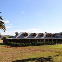 Hotel Pictures: Pastoria Homestead at Currabubula Station, Currabubula