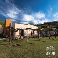 Fotos do Hotel: Casa Vieja - Cruz de Caña, Cruz de Caña