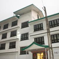 Fotos de l'hotel: The Mansarovar, Gangtok