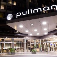Hotel Pictures: Pullman Adelaide, Adelaide