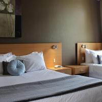 Hotellbilder: El Toro Motor Inn, Warwick Farm