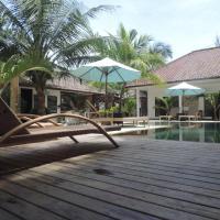 Hotelfoto's: Casus Dream Hotel, Gili Trawangan