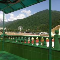 Fotos del hotel: Gabala Freedom Villa, Gabala