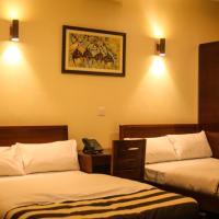 Fotografie hotelů: Fortune Hotel, Kampala