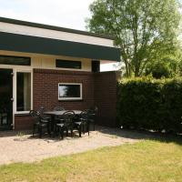 Hotel Pictures: Type C Basis 4 persoons bungalow, Terwolde