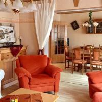Hotelbilleder: Ferienhaus Trassenheide, Trassenheide