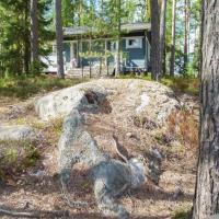 Hotelfoto's: Two-Bedroom Holiday Home in Talviainen, Talviainen