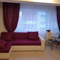 Hotel Pictures: Garsoniera Baba Novac, Constanţa