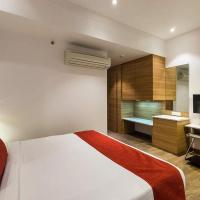 Hotellbilder: JK Rooms 118 Urban Hermitage, Nagpur