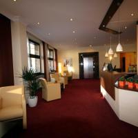 Hotel Pictures: Montana Hotel Mönchengladbach, Mönchengladbach