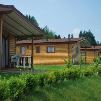 Hotelbilleder: Typ B4 (hout), Gerolstein