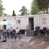 Fotos del hotel: BM Kattenbos Mobile home 4p, Lommel
