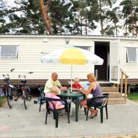 Fotos del hotel: BM Kattenbos Mobile home 6p, Lommel