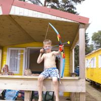 Fotos del hotel: BM Summerbay Cottage, Lommel