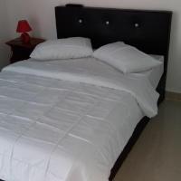 Zdjęcia hotelu: Larangeiras Guest House, Luanda