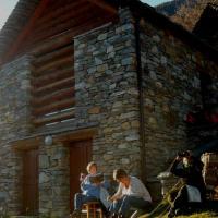 Hotel Pictures: Agri Scinghiöra, Brontallo