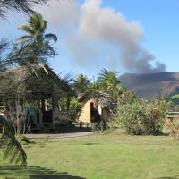 Fotografie hotelů: Yasur View Bungalows, Tanna Island