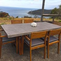 Hotel Pictures: The Lookout - Bruny Island, Dennes Point