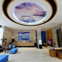 Zdjęcia hotelu: Yeste Boutique Hotel Nanning Railway Station Branch, Nanning