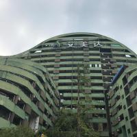 Hotel Pictures: Chengdu Hua Shui Wan Ai Mei Da Hotel, Dayi
