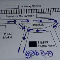 Hotellikuvia: Hasini Holyday Bungalow, Anuradhapura