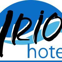 Hotel Pictures: Irio Hotel, Mambaí