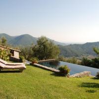 Hotellbilder: Villa Al Seminario, Nozzano Castello