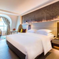 Hotelbilleder: Radisson BLU Astrid Hotel, Antwerp, Antwerpen