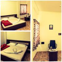 酒店图片: Transit Dorms - Travellers Lodge, 班加罗尔