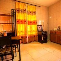 Zdjęcia hotelu: Acacia Hotel and Apartment, Kampala