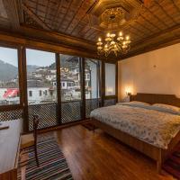 Hotelbilleder: Hotel Onufri, Berat