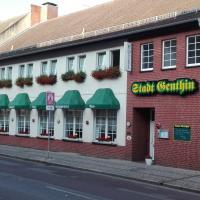 Hotelbilleder: Hotel & Restaurant Stadt Genthin, Genthin