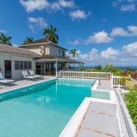 Zdjęcia hotelu: Blue heaven Three Bedroom Villa, Montego Bay