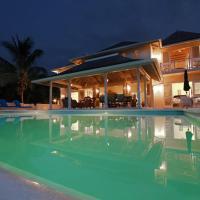 Zdjęcia hotelu: Paradise Plum Three Bedroom Villa, Montego Bay